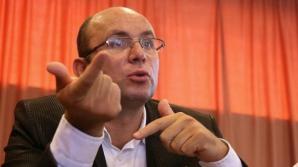 Cozmin Guşă: Rogozin este un actor de comedie care a fost distribuit cu un rol precis