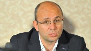 Cozmin Guşă despre retragerea lui Antonescu din cursa pentru Cotroceni
