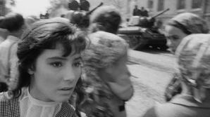 Actriţa rusă Tatiana Samoilova a murit, la 80 de ani