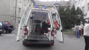 SCANDAL LA SPITAL, în Sibiu: 50 de romi au perturbat activitatea medicilor