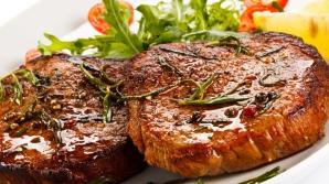 Cum se găteşte corect carnea la grătar