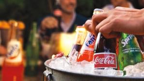 Coca-Cola renunţă la un INGREDIENT CONTROVERSAT folosit în băuturile sale