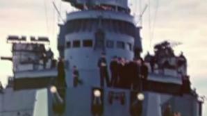 Debarcarea din Normandia, surprinsă în IMAGINI UNICE