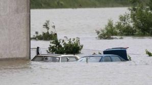 Dunărea a făcut deja ravagii în Europa