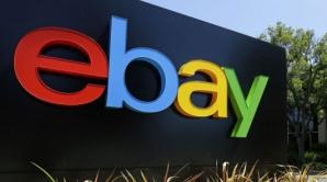Anunț surprinzător de la eBay