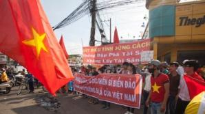 Revolte antichineze în Vietnam
