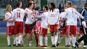 FC Salzburg a câştigat Cupa Austriei