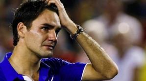 Roger Federer, REUȘITĂ EXTRAORDINARĂ