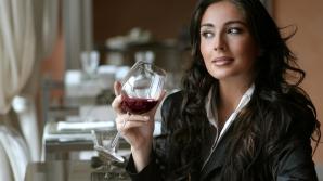 SĂNĂTATE. Beneficiile vinului asupra sănătăţii