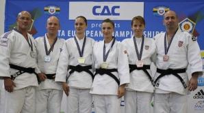 AUR pentru judo-ul românesc