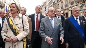 PARADOX. Persoane de culoare sau arabi, printre susţinătorii partidului francez de extremă dreaptă