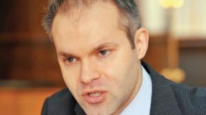 Funeriu şi-a depus candidatura pentru postul de deputat în colegiul lăsat liber de Grapini