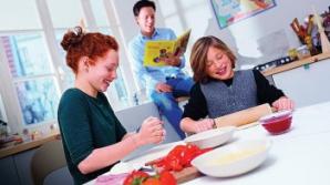 Cei mai importanţi paşi ca să găteşti sănătos