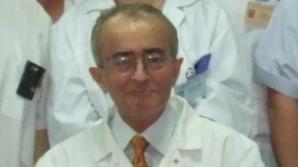 Un mare profesor s-a stins din viaţă