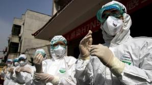 Primul deces provocat de noul tip de gripă