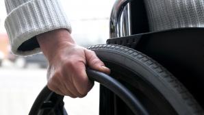 Român cu handicap locomotor, ţinut într-o închisoare din Italia la 8 luni după ordinul de eliberare