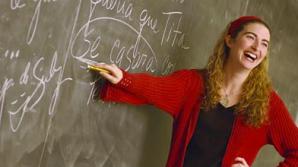 Profesorii vor putea urma a doua facultate gratuit