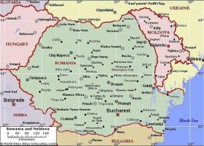 Băsescu: Sunt lucruri diferite unirea cu R. Moldova şi cererile de autonomie în Ţinutul Secuiesc