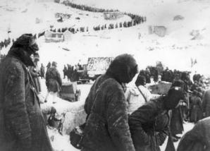 DOSAR HISTORIA. Mărturii cutremurătoare din al doilea război mondial. Stalingrad, 1942