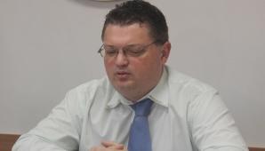 Şeful DIICOT Alba, Ioan Mureşan, sub control judiciar