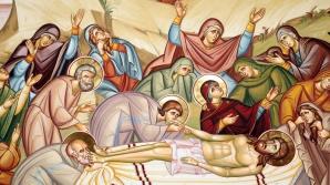 ÎNĂLŢAREA DOMNULUI 2014. De Înălţare, sunt sărbătoriţi eroii martiri şi se fac pomeni pentru morţi