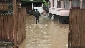 În ultimii 24 de ani, pagubele provocate de inundaţii se ridică la 9,5 mld. euro