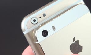 Prototipul iPhone 6
