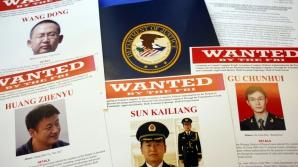 China consideră că acuzaţiile de spionaj la adresa armatei chineze sunt inventate