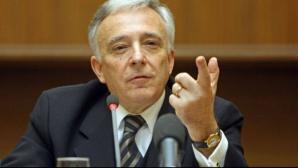 Isărescu: Nivelul de trai va creşte dacă se refinanţează datoria şi se face deficit extern