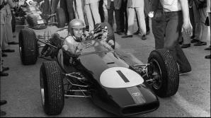 Fostul campion mondial de Formula 1, Jack Brabham, a încetat din viaţă la 88 de ani