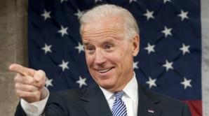 Guşă, despre vizita lui Biden: Vom asista la un concurs de câştigat graţii în faţa americanilor
