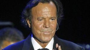 JULIO IGLESIAS, desemnat CEL MAI DE SUCCES artist latino al tuturor timpurilor