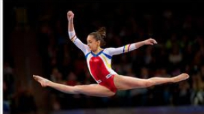 Larisa Iordache - medalie de aur