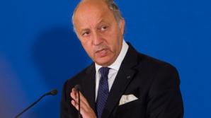 """Franţa critică poziţia """"contradictorie"""" a Rusiei faţă de Ucraina şi Siria"""