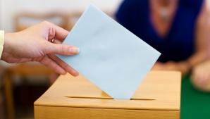 EUROPARLAMENTARE 2014: Europarlamentarii români sunt aleşi proporţional