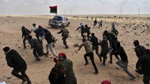 Statele Unite le recomandă cetăţenilor săi să părăsească IMEDIAT Libia