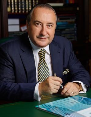 Liviu Tudor, cel mai mare proprietar român de birouri, investește în tineri și istorie