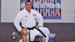 Președintele F.R. de Karate îl susține pe Alin Petrache la alegerile pentru președinția COSR