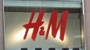 H&M deschide un NOU MAGAZIN în Bucureşti