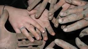 Streinu-Cercel: Peste 30 la sută din bolile infecţioase au cale de transmitere mâinile murdare