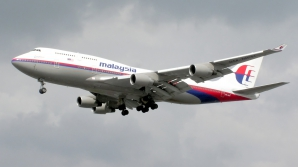 <p>Malaysia Airlines</p>