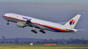 Zborul MH370 nu s-a prăbuşit în zona unde au fost detectate semnale acustice - anchetatori