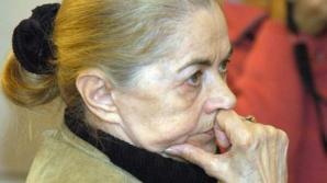 Margareta Pogonat a murit