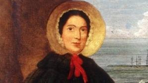 MARY ANNING. Descoperirea lui MARY ANNING intră în contradicție cu biserica