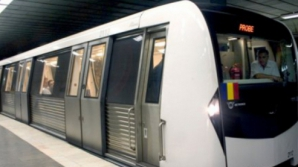 Un bărbat a fost grav rănit după ce a fost lovit de metrou la staţia Dristor 1