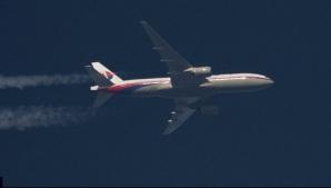 Un scriitor britanic susține că zborul MH370 a fost doborât într-un EXERCIȚIU MILITAR eșuat