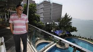 Unul dintre miliardarii asiatici