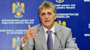 Reacţia ministrului Apărării, Mircea Duşa, după atacul lui Dmitri Rogozin