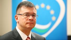 Preşedintele Forţei Civice, Mihai Răzvan Ungureanu