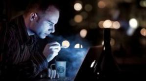Riscurile muncii de noapte